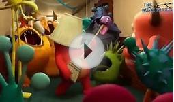 Monstruos University: Monsters inc. 2 Trailer Español HD