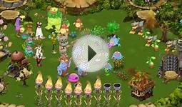 [My Singing Monsters] My voice for all monsters.