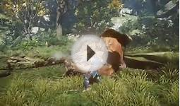 [NEW MMORPG 2013 HD] Gameplay Trailer - Monster Hunter Online