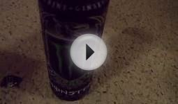 new monster energy drink