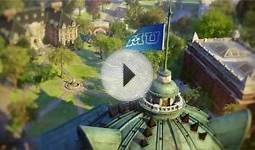 New TV spot for Monsters University online: watch now