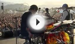 Of Monsters and Men - From Finner (Live @ Coachella 2013)