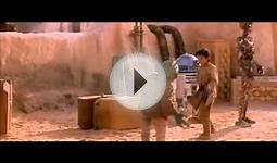 Star Wars: Phantom Menace The Awkward Hi5 Monster