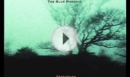 The Blue Phoenix - Big Green Eyed Monster