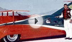 The Green Monster and the Land Speed Record with Art Arfons