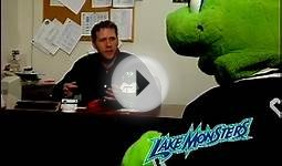 Vermont Lake Monsters Commercial, II